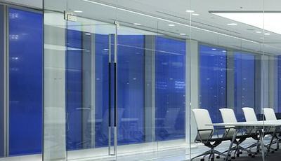 office window tint