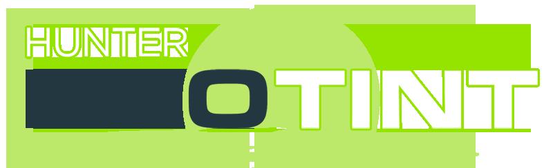 Hunter Pro Tint Logo